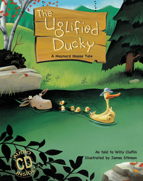 uglified-duck-book