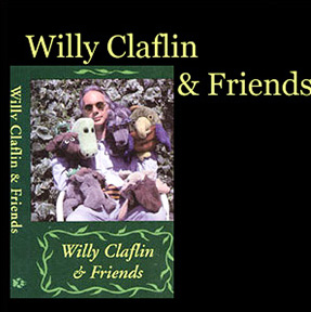 Willy Claflin & Friends