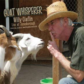 Goat Whisperer
