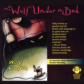 The Wolf Under the Bed
